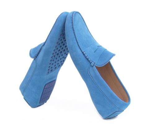Zapatos de hombre ideales para afrontar el calor